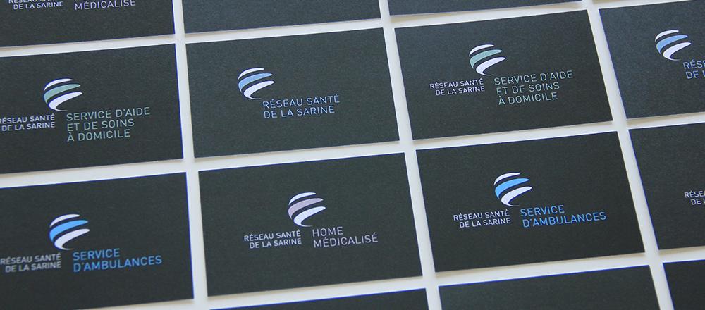 RSS - Réseau Santé de la Sarine