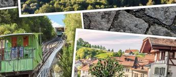 Fribourg Tourisme